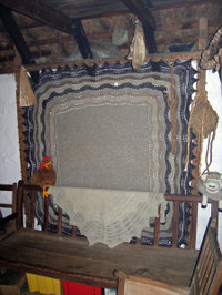Croft House Museum_shawl_2