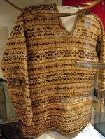 museum war jumper