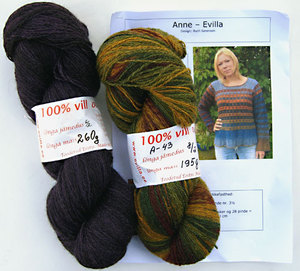 Anne-Evilla