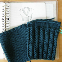 Final project swatch