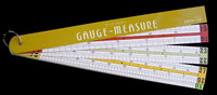 Gauge measure