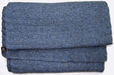Racket scarf from Ninian