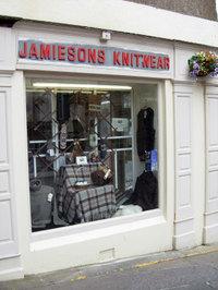 Jamieson's Lerwick