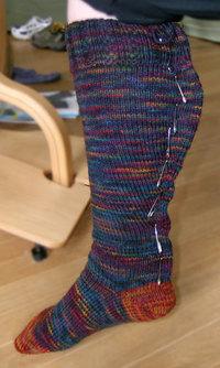 Knee_sock