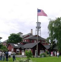 Misson Mill