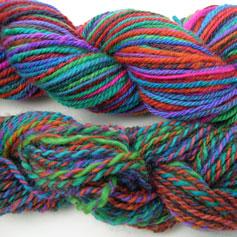 multicolor_spun_fiber