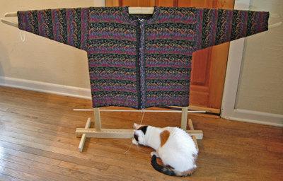 woolly board