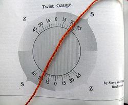 Twistgauge