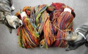 Yarn attack